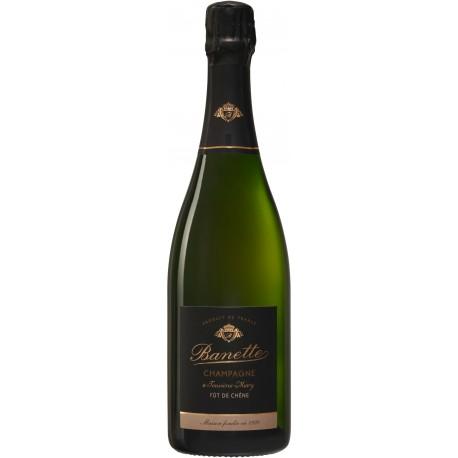 champagne Fût de chêne Brut